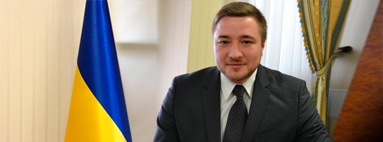 Денис Ястреб, Член Нацкомфинуслуг