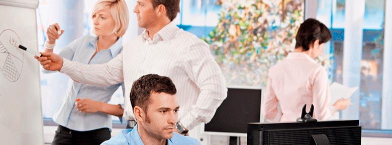 Согласно исследования страховщиков, 7% сотрудников берут отпуск для поиска новой работы