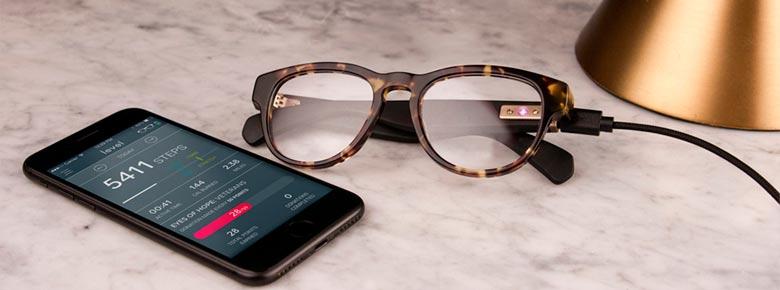 VSP выпустила smart-очки с функцией фитнес-трекера