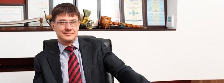 Александр Шойхеденко