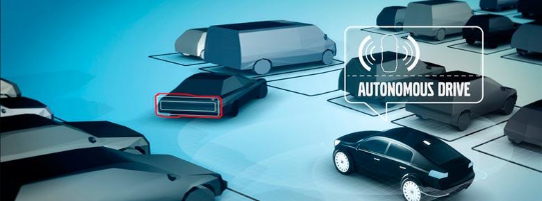Bosch провела исследование и назвала самые популярные электронные системы помощи водителям