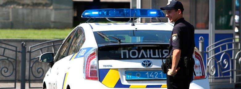 Украинские водители получили право подтверждать наличие полиса ОСАГО с экрана гаджета