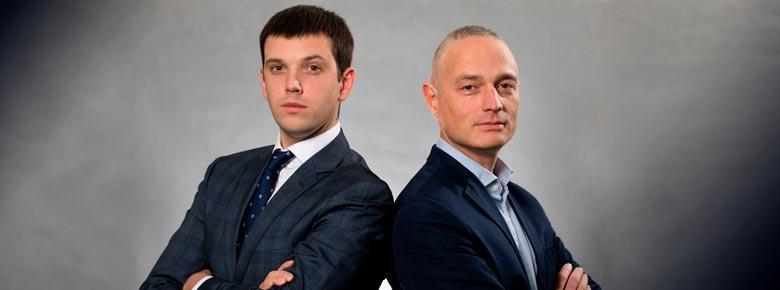 Владимир Кремер, Игорь Чичкан, Отдел страхования финансовых рисков AIG