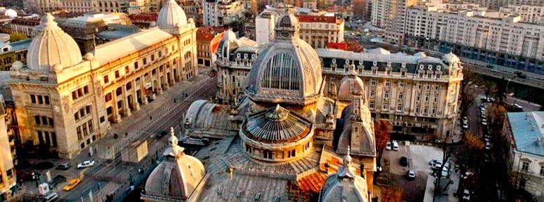 Страховой рынок Румынии