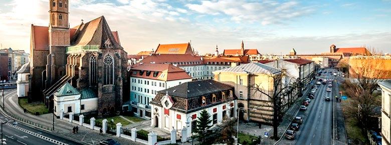 Страховой рынок Польши
