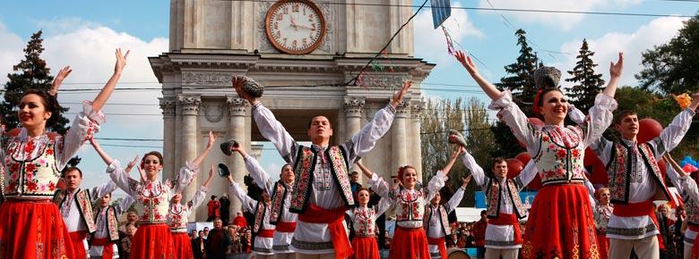 Страховой рынок Молдовы