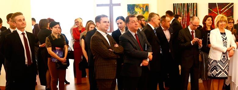 Insurance TOP провел Ежегодную Презентацию и назвал Лидеров страхового рынка Украины за 2017