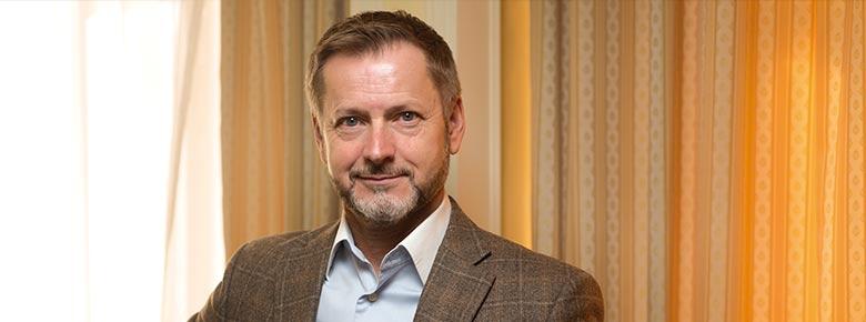 Мирослав Кисык, генеральный менеджер MetLife в Польше
