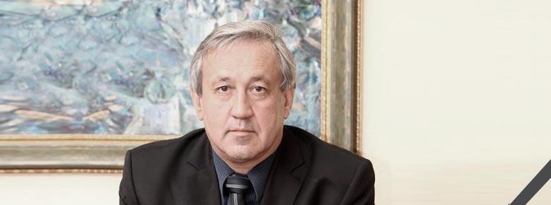 Президент СК «ИнтерЭкспресс» Евгений Киселев