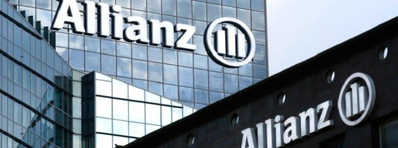 Германский страховощик Allianz и банк UniCredit