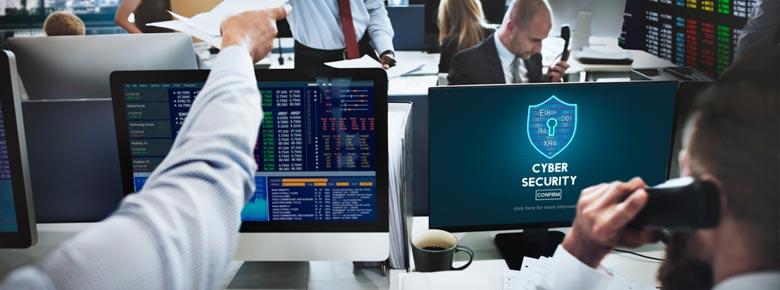 JLT Re стал партнером платформы по моделированию кибер-рисков CyberCube
