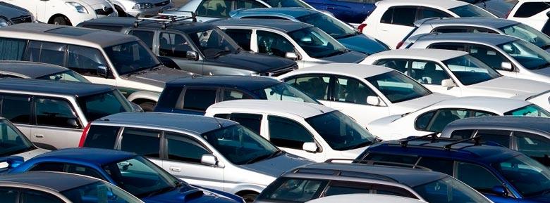 Продажи новых легковых автомобилей в Украине в июле 2018 выросли на 4%