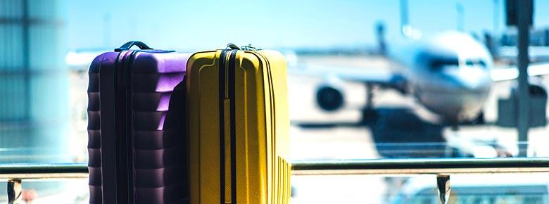 По вине авиакомпаний туристы теряют 9% багажа, 90% страховых случаев по багажу — это повреждение