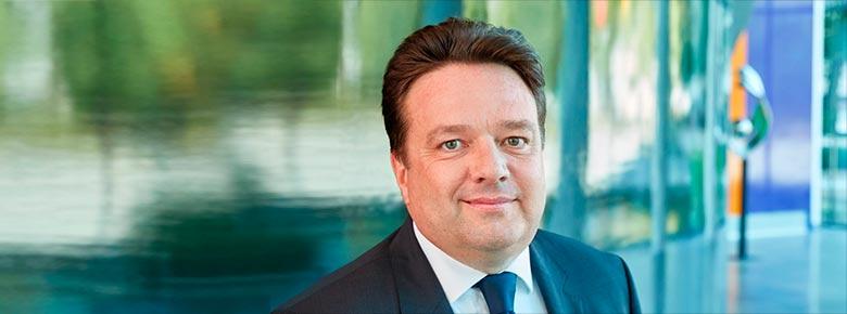 Хейко Штубер (Heiko Stüber, 49 лет) ERGO Group AG