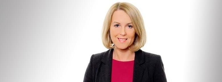 Моника Барбара Спадло-Коляно назначена новым Председателем правления СК «МетЛайф» в Украине
