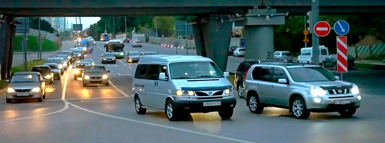 В России предлагают установить справедливый тариф на ОСАГО, чтобы хорошие водители перестали платить за плохих