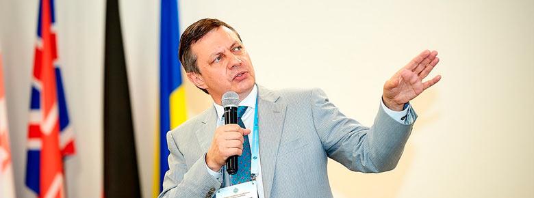 Владимир Шевченко, МТСБУ