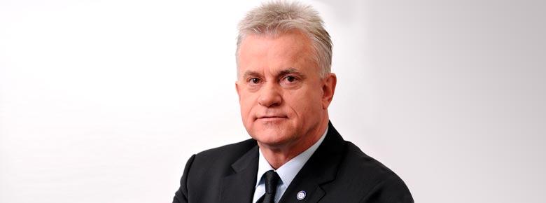 Збигнев Шолыга, Генеральный директор «PZU Украина страхование жизни»