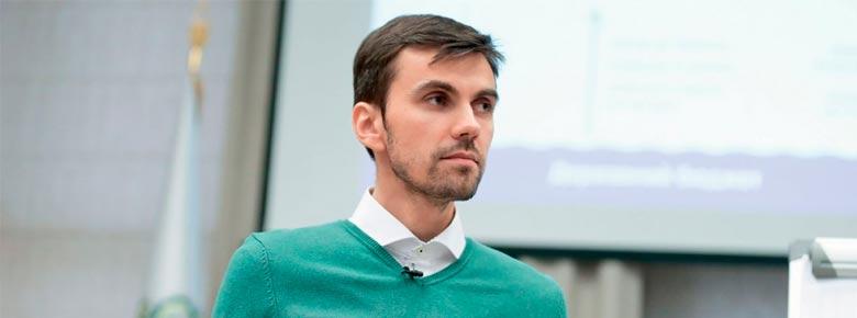 заместитель министра здравоохранения Павел Ковтонюк