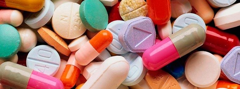хаотичный прием БАДов замедляет процесс лечения и выздоровления