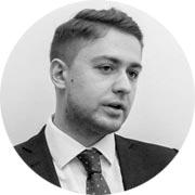 директор департамента лицензирования НБУ Александр Бевз