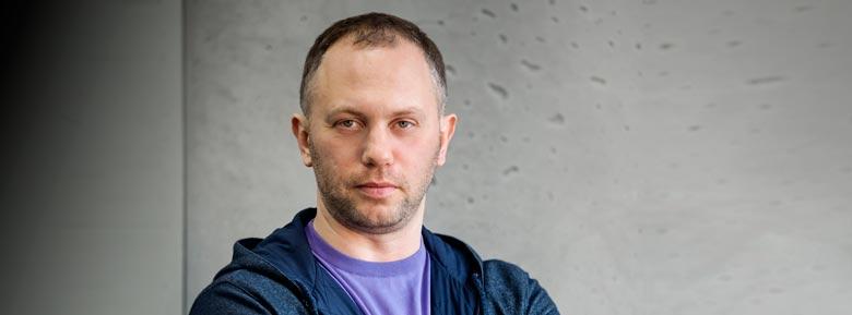Александр Солоп, управляющий акционер «Арсенал Страхование»
