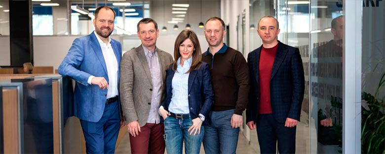 Марина Авдеева, Сергей Авдеев, Максим Туз, Александр Козиный, Александр Солоп