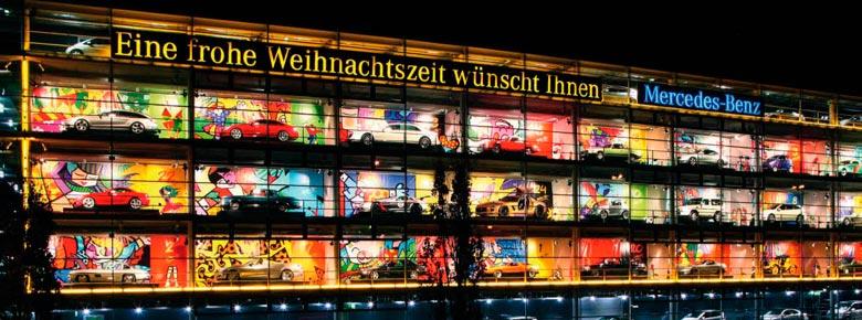 Страховщики проанализировали статистику ДТП и страховых случаев в Германии за 2017-2018 года