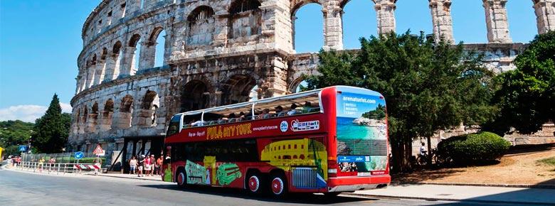 Что делать застрахованным туристам, если болезнь настигла в автобусном туре? Советы ассистанса