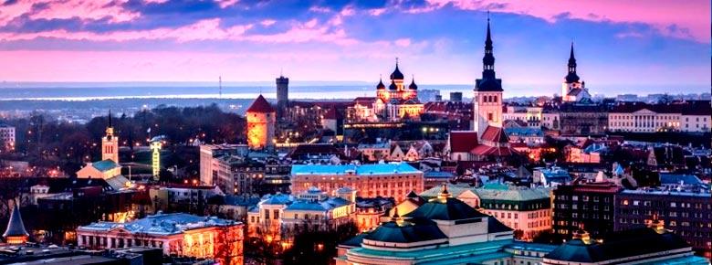 Страховой рынок Эстонии