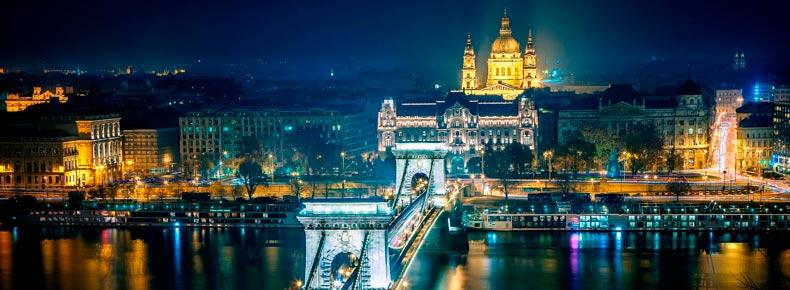 Страховой рынок Венгрии