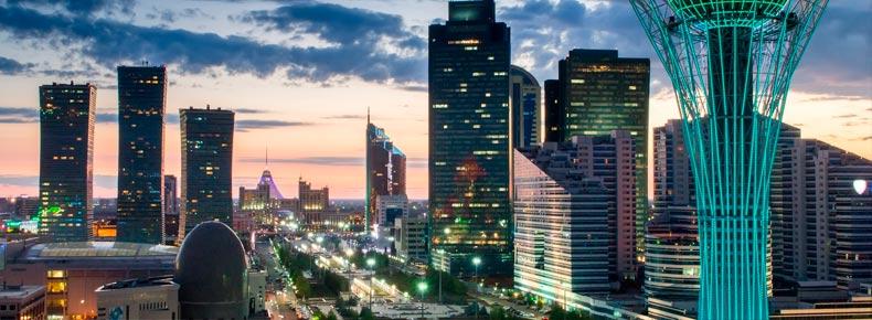 Страховой рынок Казахстана