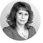 Людмила Белошицкая