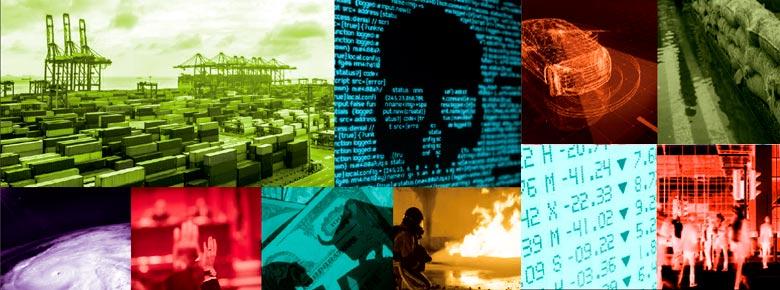 Барометр рисков. Allianz назвал 17 глобальных рисков компаний на 2019 год