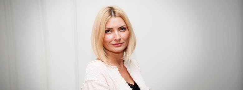 Инна Белянская, Член правления Руководитель департамента по продажам МетЛайф Украина