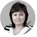 Нина Гузей-Рисинец, руководитель проекта «Жизнь» Украинской федерации страхования