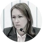 Надежда Бедричук, директор Украинской Ассоциации прямых продаж