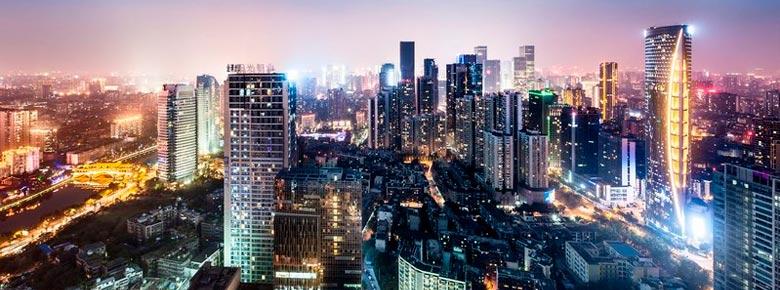 Страховой рынок Китая