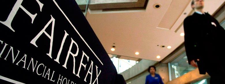 """Fairfax просит АМКУ разрешение на покупку страховой компании """"Универсальная"""""""