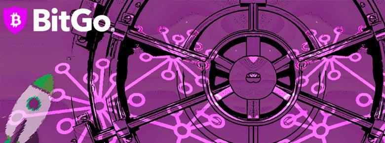 Платформа BitGo запустила страхование криптоактивов на $100 млн. через Lloyd's of London