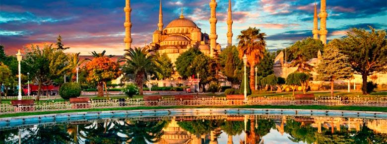 Страховой рынок Турции