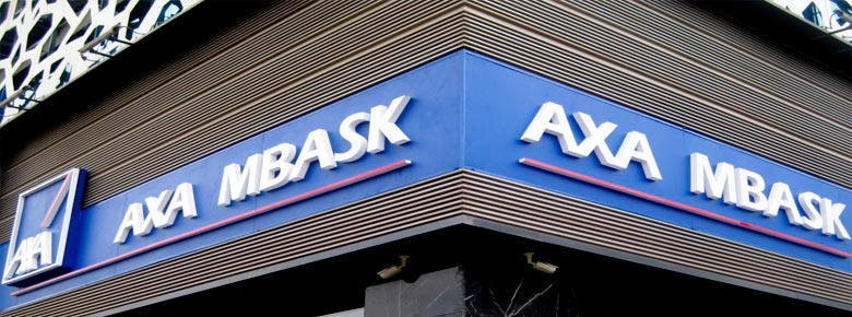 AXA Group расторгла договор купли-продажи AXA MBask
