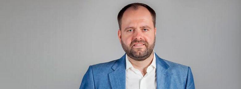 Сергей Авдеев, Председатель Правления СК «Арсенал Страхование»