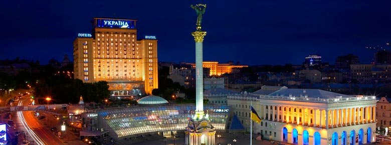 S&P подтвердило долгосрочные и краткосрочные кредитные рейтинги Украины