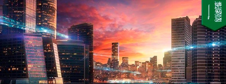 Страховщики и перестраховщики покроют риски строительства футуристичного города Неом в Саудовской Аравии