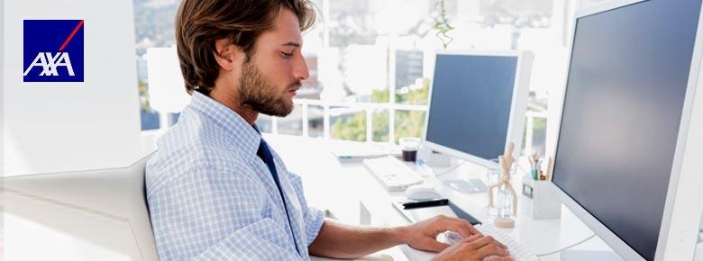 «AXA Cтрахование» внедрила систему электронного подписания договоров медицинского страхования