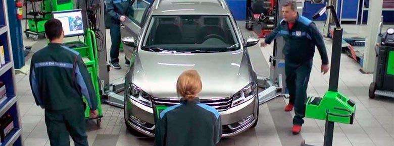 В Украине ввели новые правила техосмотра автомобилей. Что изменится для автовладельцев?