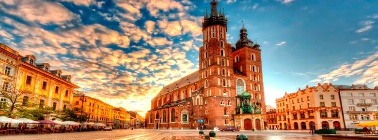 Страховой рынок Центральной и Восточной Европы