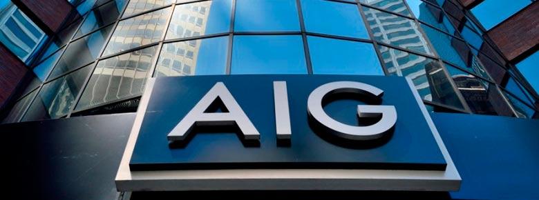 Дочерняя компания корпорации American International Group — АИГ Украина — прекращает свою деятельность