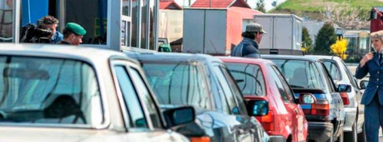 В Украине стоимость полисов зелёная карта снижена на 4%